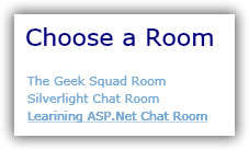 Rooms.xaml